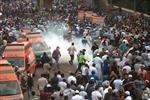 Ai Cập duy trì lệnh giới nghiêm tại thủ đô do bạo lực