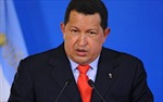 Tổng thống Hugo Chavez tiếp tục nhận được sự ủng hộ cao