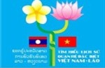 Kết quả thi trắc nghiệm tuần 3 tìm hiểu lịch sử quan hệ đặc biệt Việt – Lào
