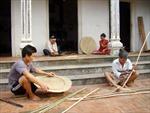 Tiếp sức cho làng nghề Triệu Xá phát triển