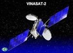 VINASAT- 2 sẽ được phóng vào ngày 16/5
