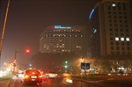 Hà Nội nghiên cứu cầu vượt 2 tầng trước khách sạn Daewoo