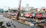 Hà Nội sẽ có thêm cầu vượt Lê Văn Lương – Đường Láng