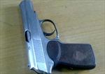 Khởi tố vụ án vụ nổ súng tại ngã 5 Hàng Đào, Hà Nội