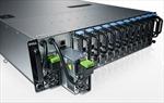 Dell tung ra vi máy chủ dùng chip Ivy Bridge Xeon