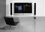 TV Apple có camera, điều khiển bằng giọng nói