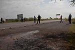 Cảnh sát Mêhicô phát hiện 49 thi thể không đầu