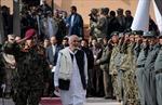 NATO chuyển giao trách nhiệm an ninh đợt ba cho Ápganixtan