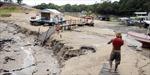Hạn hán nghiêm trọng nhất nửa thế kỷ qua tại Braxin