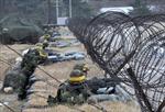 Hàn Quốc và Ôxtrâylia nhất trí thường xuyên tập trận hải quân chung