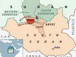 Xuđăng ra điều kiện rút quân khỏi Abyei
