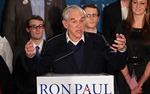 Bầu cử Mỹ: Ông R.Paul ngừng các nỗ lực tranh cử sơ bộ