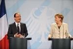 Đức, Pháp cam kết hợp tác thúc đẩy tăng trưởng tại châu Âu
