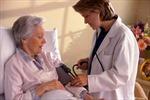 Cứ 3 người lớn thì có một người mắc chứng huyết áp cao