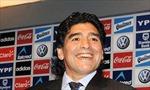 Maradona đòi Italia bồi thường 50 triệu euro