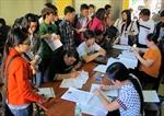 Tuyển sinh ĐH, CĐ 2012: Thí sinh ngành xã hội sụt giảm