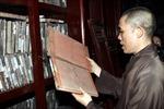 Mộc bản chùa Vĩnh Nghiêm là di sản tư liệu của nhân loại