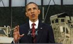 Ông B. Obama gặp thách thức tài chính trong tái tranh cử