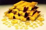 Giá vàng có thể tăng lên 1.563,56 USD/ounce