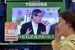 Ế hàng, Toshiba ngừng sản xuất tivi LCD tại Nhật
