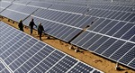 Mỹ áp thuế chống phá giá pin mặt trời Trung Quốc
