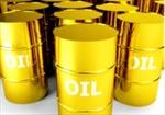 Giá dầu mỏ giảm, giá vàng tăng