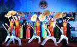 """Liên hoan """"Tiếng hát Làng Sen năm 2012"""" tại Nghệ An"""