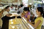 Giá vàng bất ngờ tăng gần 900.000 đồng/lượng
