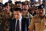 Căng thẳng ngoại giao Ấn Độ- Italia