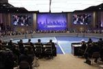Một số hình ảnh về Hội nghị thượng đỉnh NATO