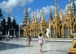 Kinh tế Thái Lan hồi phục sau thảm họa lũ lụt