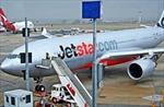 Jetstar Pacific bán vé từ 350.000 đồng/chặng