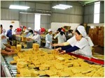 Trung Quốc tiêu thụ 100 triệu gói mì ăn liền mỗi ngày