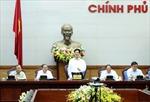 Ban Cán sự Đảng Chính phủ tổ chức góp ý, kiểm điểm tự phê bình và phê bình