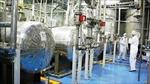 Iran công bố tiến bộ hạt nhân trước thềm đàm phán với nhóm P5+1