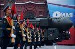 Nga thử thành công tên lửa siêu hiện đại