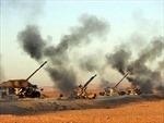 Iran tập trận trước cuộc đàm phán P5+1