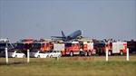 Máy bay Ôxtrâylia hạ cánh khẩn cấp vì nghi có bom