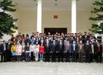 67 trí thức trẻ nhận nhiệm vụ tại các xã nghèo ở Hà Giang