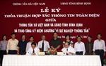 TTXVN và UBND tỉnh Bình Định ký thỏa thuận hợp tác thông tin