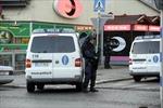 Xả súng tại Phần Lan, 9 người thương vong
