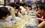 Vàng trong nước 'bỏ xa' thế giới 1,7 triệu đồng/lượng