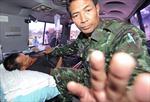 Campuchia và Thái Lan sẽ rút quân khỏi khu vực tranh chấp