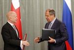Nga không ủng hộ Tổng thống Xyri