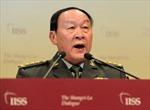 Trung Quốc giúp Campuchia 20 triệu USD củng cố quốc phòng