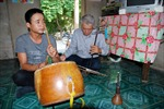 Cần giữ gìn và phát triển nhạc lễ cổ Bích Khê