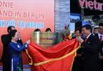 Phó Chủ tịch nước Nguyễn Thị Doan: Cộng đồng người Việt tại Đức là cầu nối quan trọng thúc đẩy quan hệ song phương