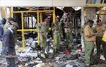 Nổ lớn ở Kênia, 30 người bị thương