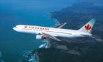 Máy bay chở 318 khách hạ cánh khẩn cấp do hỏng động cơ