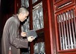 Phát huy giá trị bộ mộc bản chùa Vĩnh Nghiêm cho mai sau
